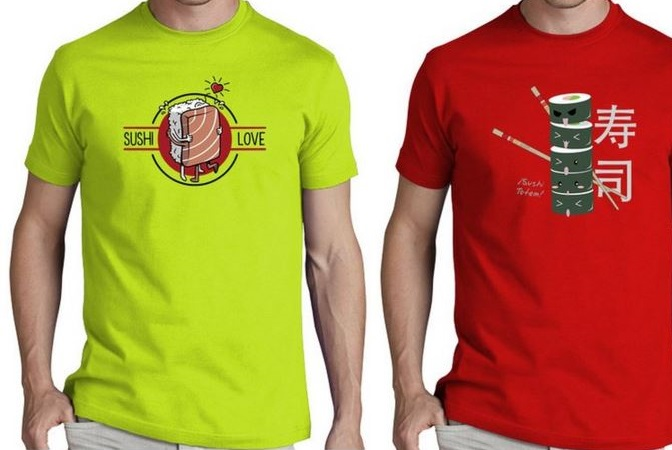 sushi_tshirt_sushilovers