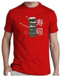sushi_tshirt_totem